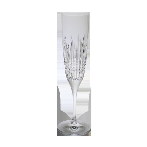 Lismore Diamond Flute - Theoni Collection