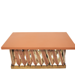 Saulita Coffee Table Theoni Collection