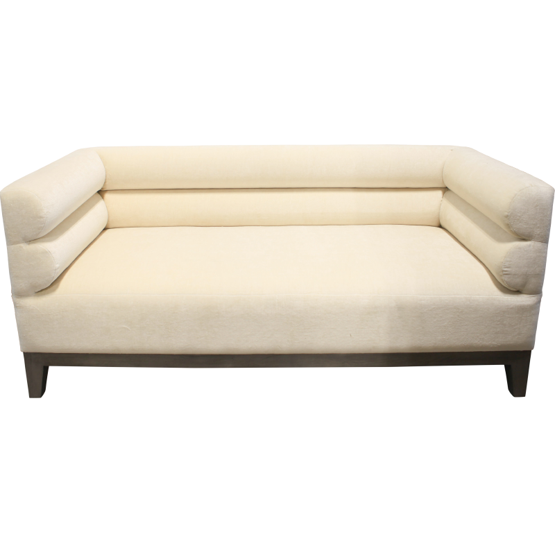 Cleopatra, Lounge Furniture Rentals, Theoni Collection, Couch