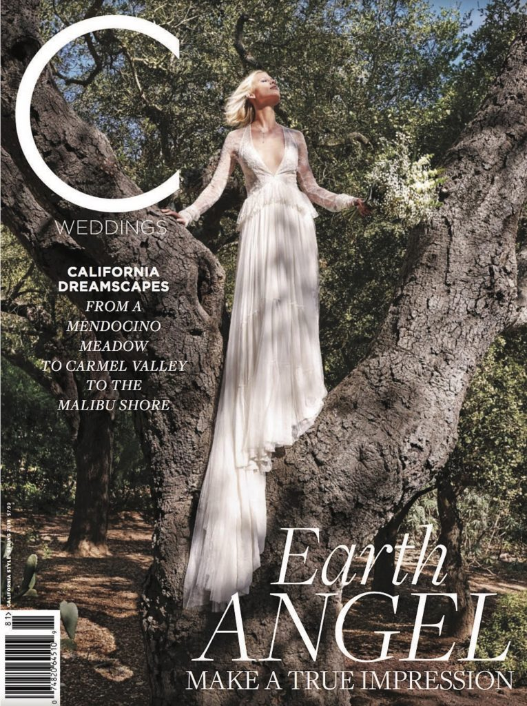 C Weddings Spring 2018
